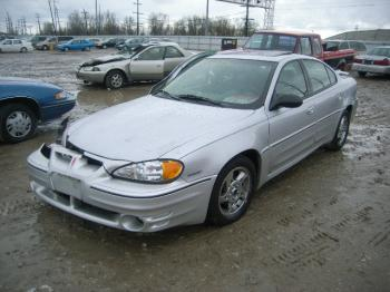 2004 Pontiac Grand AM Diagram http://erepairables.com/salvage-parts/cars/pontiac/grand+am/2004-pontiac-grand+am-3076